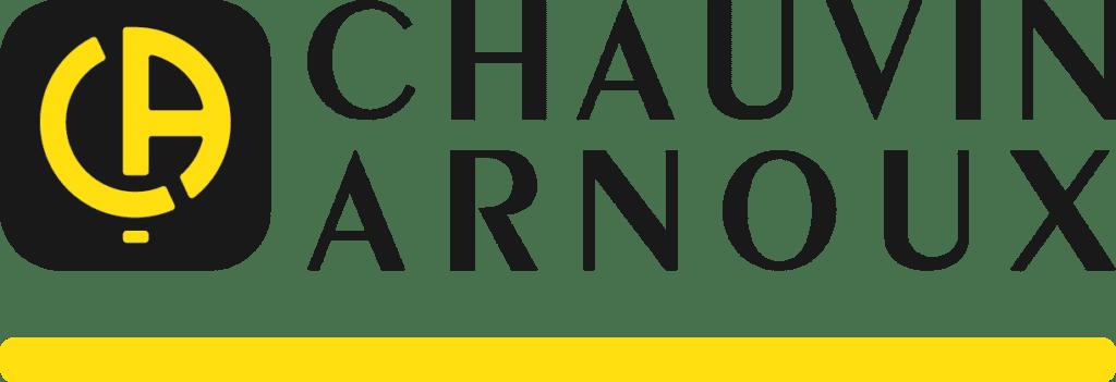 Chauvin Arnoux logo