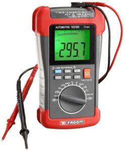 Facom 714A Multimetre Automobile