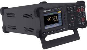 Multimètre de table VOLTCRAFT VC-11015330 numérique