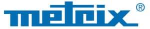 logo metrix multimetre